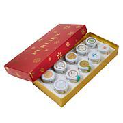 Perlier 10-piece Body Cream Set