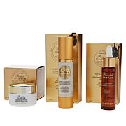 Perlier Royal Elixir 3-piece Kit