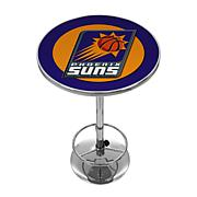 Phoenix Suns NBA Chrome Pub Table