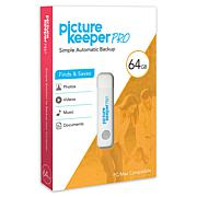 Picture Keeper Pro 64GB Computer Backup Solution