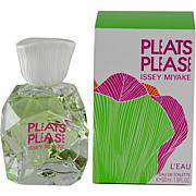Pleats Please Leau By Issey Miyake EDT/1.6 oz.