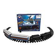 Polar Express BatteryPowered ReadytoPlay Train Set w Polar Express DVD