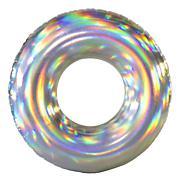 """PoolCandy 42"""" Holographic Pool Tube"""
