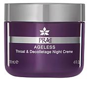 PRAI Ageless Throat & Decolletage Night Creme - 4 fl. oz.