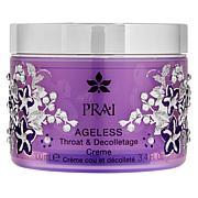 PRAI Special Anniversary Edition Ageless Throat & Decolletage Creme