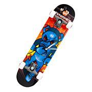 Punisher Complete Skateboard - Puppet