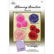 Quilled Creations Blooming Beauties Quilling Kit
