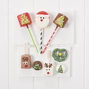 Rae Lou's 8-piece Holiday Gift Set
