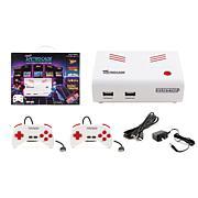 Retro-Bit Super Retro-Cade Plug & Play Game Console with 90+ Games