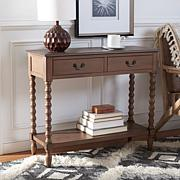 Safavieh Athena 2-Drawer Console Table