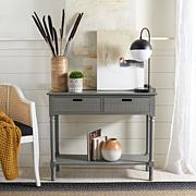 Safavieh Landers 2-Drawer Console Table