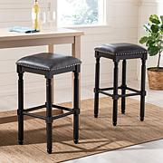 Safavieh Preston Bar Stool 2-pack