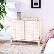 Safavieh Sula 2-Door 1-Shelf Chest