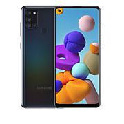 """Samsung Galaxy A21S 6.5"""" HD 64GB Unlocked Smartphone"""