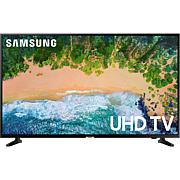 "Samsung NU6900 43"" 4K Ultra HD Smart TV"