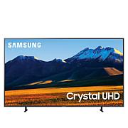 Samsung RU9000 4K Ultra UHD HDR Smart TV with 2-Year Warranty