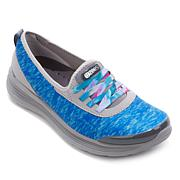 "Sea Dogs by Bzees ""Wink"" Slip-On Water Wear Athleisure"