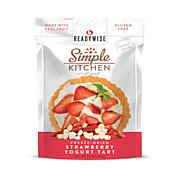 Simple Kitchen Strawberry Yogurt Tart 6-pack