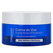 Skinn Cosmetics DWP Creme de Vive Nightly Treatment Auto-Ship®