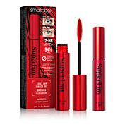 Smashbox Superfan Mascara with Travel Size 2-piece