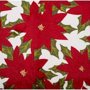 South Street Loft Holiday Printed Blanket