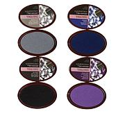 Spectrum Noir Harmony Pigment Ink Pads - Set of 4