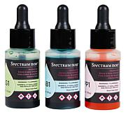 Spectrum Noir Set of 3 Alcohol Inks
