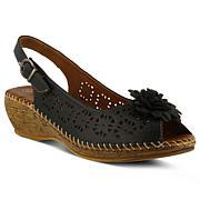 Spring Step Belford Wedge Sandals