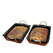 St. Clair 2-pack Sweet Potato Trays