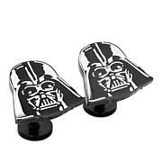 Star Wars Glow-in-the-Dark Darth Vader Men's Cuff Links