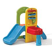 Step2 Play Ball Fun Climber