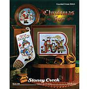 Stoney Creek Books - Christmas Joy