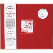 Storybook Album - Ladybug