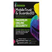 Strikeforce GuardedID & MobileTrust PC/Mobile Security