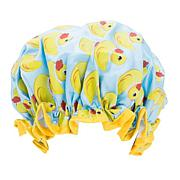 Studio Dry by Upper Canada Shower Cap - Duck