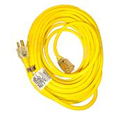 Sun Joe 50' Indoor/Outdoor Extension Cord