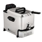T-fal FR800050 Ultimate EZ Clean Pro Deep Fryer - Stainless Steel