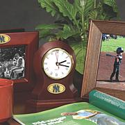 Team Desk Clock - New York Yankees