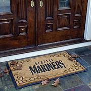 Team Door Mat - Seattle Mariners - MLB
