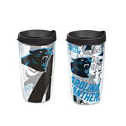 Tervis NFL 16 oz All Over and Genuine Tumbler Set