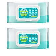 The Beauty Spy 2-pack Ariul Hand Sanitizing Wipes