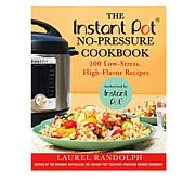 """The Instant Pot No-Pressure Cookbook"" Cookbook"