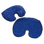 Therma EyeMask Sinus Therapy Pillow with Washable Cover