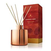 Thymes Simmered Cider Petite Aromatic Diffuser