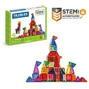 Tileblox Rainbow 104-piece Set