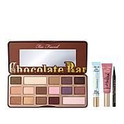Too Faced Essentials Eyes & Lip Set
