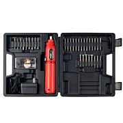 Trademark Tools Cordless Rotary Tool with 60-pc Kit