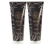 Tweak'd By Nature 2-pack Tribal Chocolate Cleansing Hair Treatment