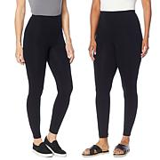 Uncover 2-pack Everyday Smoothing Legging