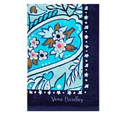 Vera Bradley Oversized 100% Cotton Beach Towel